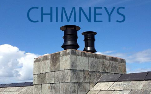 Cornwall Chimneys