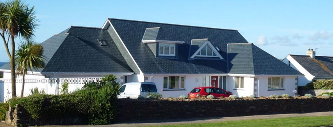 Roofing Newquay
