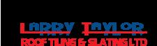 Larry Taylor Roofing Ltd