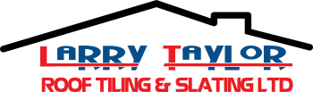 Larry Taylor Roofing Ltd Logo