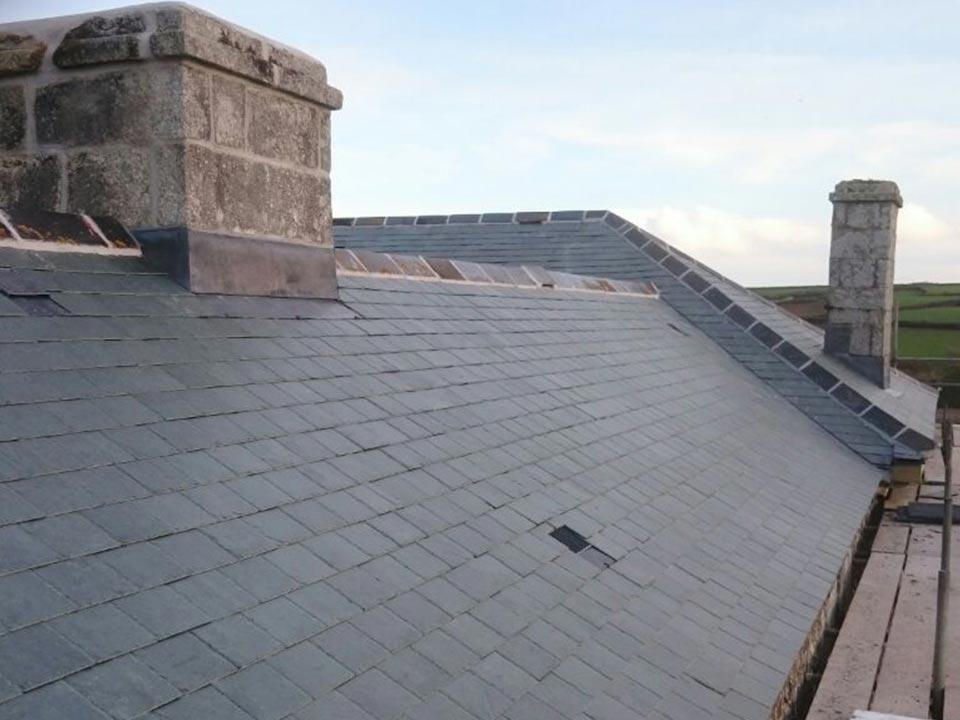 Chimney Repairs Cornwall